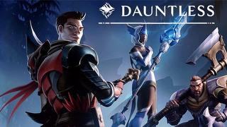 Dauntless free game