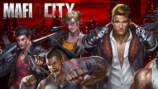 Mafia City free game
