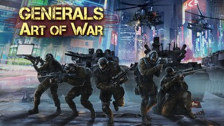 Generals Art of War free game