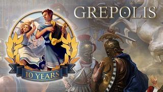 Grepolis darmowa gra