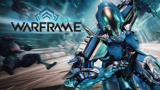 Warframe free game