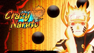 Crazy Naruto free game