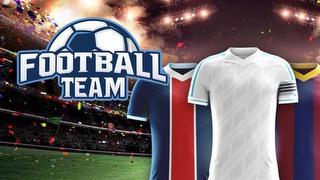 Football Team darmowa gra
