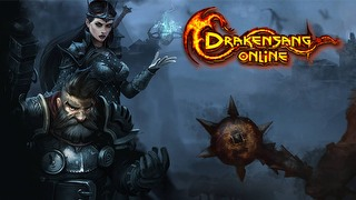 Drakensang Online free game