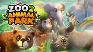 Zoo 2: Animal Park free game