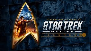 Star Trek Online free game