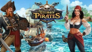 Ultimate Pirates darmowa gra