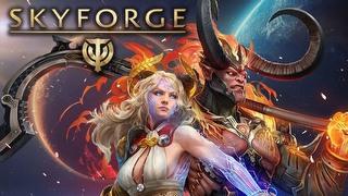 Skyforge free game