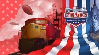 Rail Nation free game