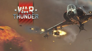 War Thunder free game