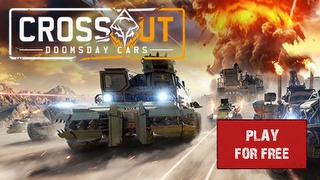 Crossout free game