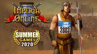 Imperia Online darmowa gra