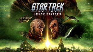 Star Trek Online darmowa gra