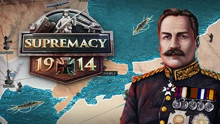 Supremacy 1914 darmowa gra