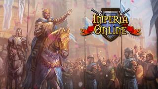 Imperia Online free game