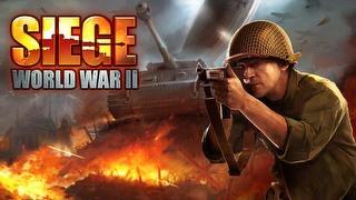 Siege: World War II darmowa gra
