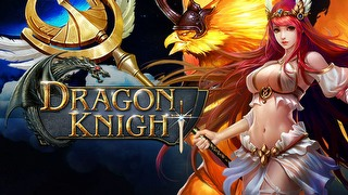Dragon Knight darmowa gra