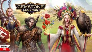 Gemstone Legends darmowa gra