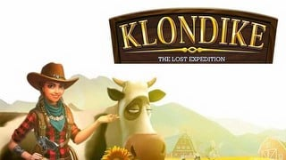 Klondike: Lost Expedition free game