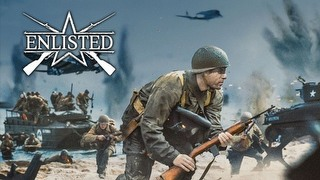 Enlisted free game