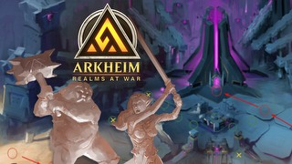 Arkheim darmowa gra