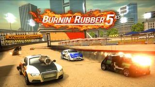 Burning Rubber 5 XS darmowa gra