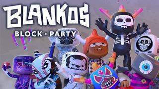 Blankos Block Party darmowa gra