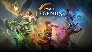 Magic Legends darmowa gra