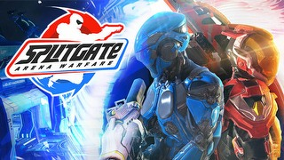 Splitgate: Arena Warfare darmowa gra