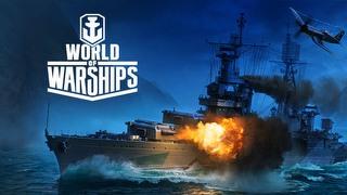 World of Warships darmowa gra