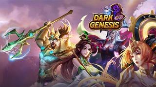 Dark Genesis darmowa gra