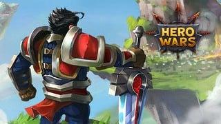 Hero Wars darmowa gra