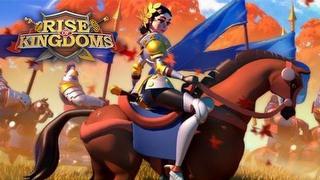 Rise of Kingdoms free game