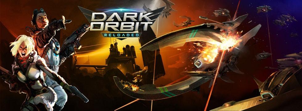 Darmowa Gra Dark Orbit. Kosmiczna gra MMO za darmo bez pobierania