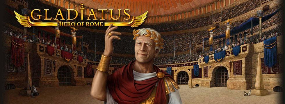 Darmowa Gra Gladiatus. Walcz o wolnoœæ na staro¿ytnych arenach!