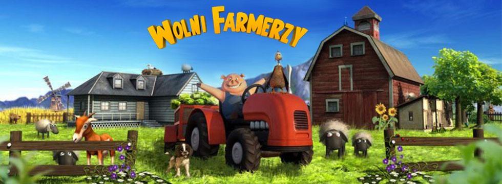 Darmowa Gra Wolni Farmerzy. Wszystko co najlepsze w tworzeniu gospodarstwa!