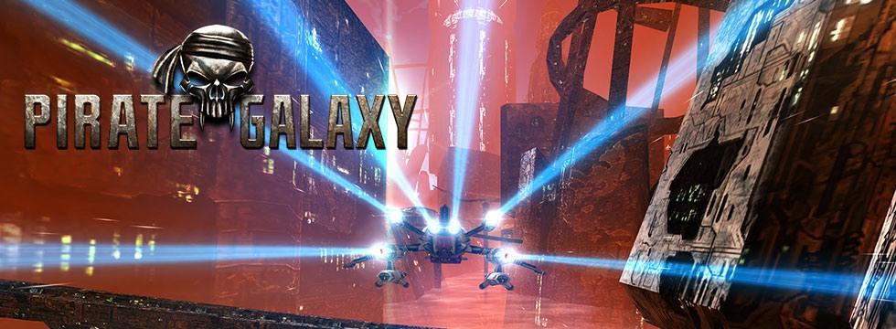 Darmowa Gra Pirate Galaxy. WeŸ udzia³ w miêdzyplanetarnych zmaganiach!
