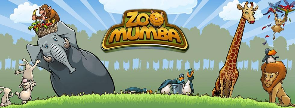 Darmowa Gra Zoomumba. Twoje odlotowe zoo online!