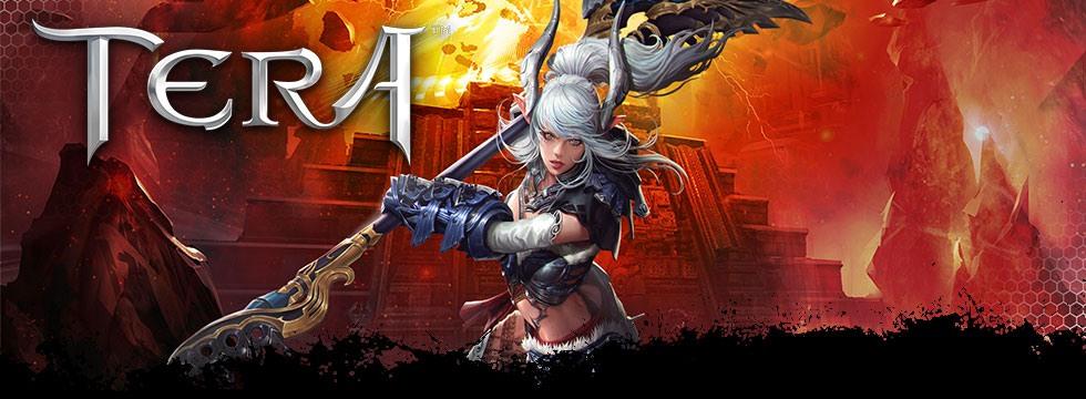 Darmowa Gra TERA Online. Spróbuj swych si³ w unikalnym MMORPG akcji!