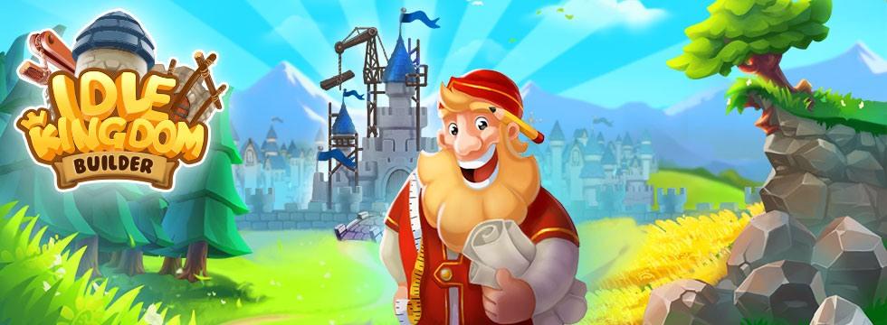Darmowa Gra Idle Kingdom Builder. Stwórz w³asne królestwo w mobilnej grze strategicznej!