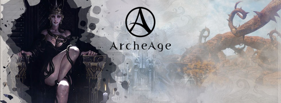 Darmowa Gra ArcheAge. Zmieñ losy œwiata w rozbudowanym MMORPG!