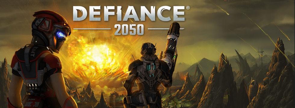Darmowa Gra Defiance 2050. Do³¹cz do £owców Arek i przetrwaj pomimo przeciwnoœci!