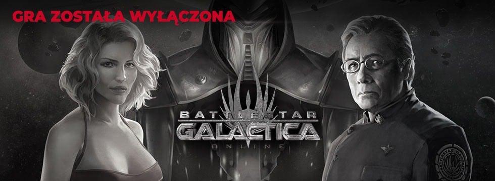 Darmowa Gra Battlestar Galactica Online. Gra Battlestar galactica zosta³a wy³¹czona 02.2019