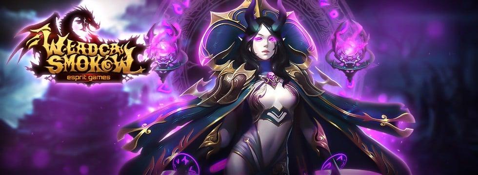 Darmowa Gra W³adca Smoków. Stañ siê W³adc¹ Smoków w nowej grze fantasy MMORPG!