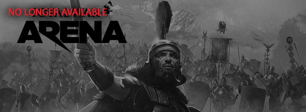 Darmowa Gra Total War: Arena. Total War w wersji F2P!
