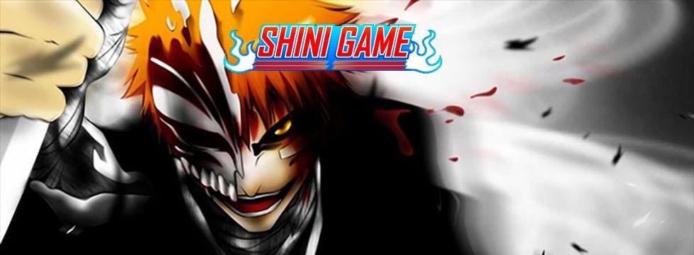 Darmowa Gra Shini Game. MMORPG dla wszystkich fanów anime!