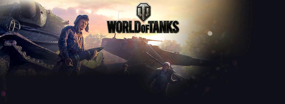 Darmowa Gra World of Tanks. Skompletuj za³ogê, za³aduj amunicjê i jedŸ walczyæ w bitwach czo³gowych! Black Friday trwa do 3 grudnia!