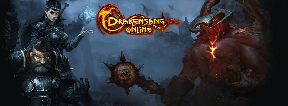 Darmowa Gra Drakensang Online. Przegl¹darkowa gra dla fanów Diablo