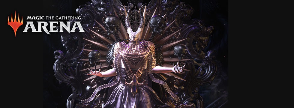 Darmowa Gra Magic: The Gathering Arena. Najpopularniejsza gra karciana na œwiecie w wersji online