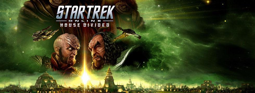 """Darmowa Gra Star Trek Online. Przekrocz """"ostateczn¹ granicê"""" kosmosu i odwa¿nie krocz tam, gdzie nie dotar³ jeszcze nikt inny!"""